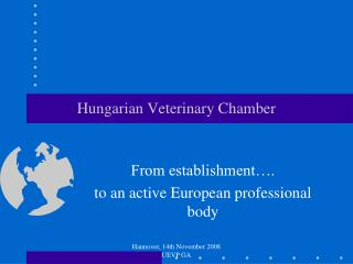Hungarian Veterinary Chamber