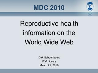 MDC 2010