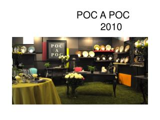 POC A POC                          2010