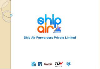 Ship Air Forwarders Private Limited