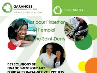 Seine-Saint-Denis Active