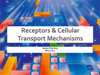 Receptors & Cellular Transport Mechanisms