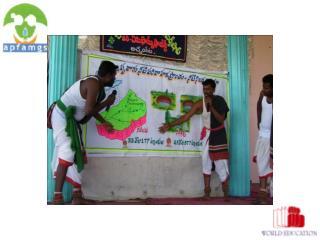Farmer Water Schools (FWS)