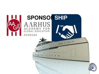 SPONSOR SHIPS
