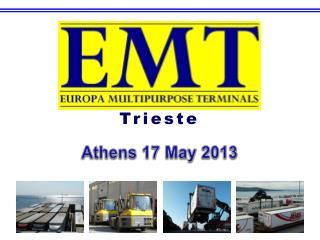Athens  17  May  2013