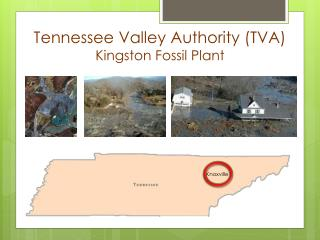 Tennessee Valley Authority (TVA)  Kingston Fossil Plant