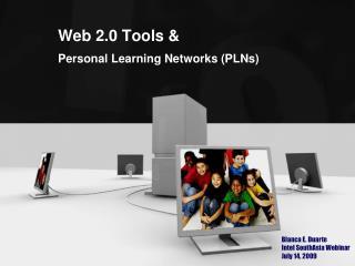Web 2.0 Tools &