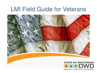 LMI Field Guide for Veterans