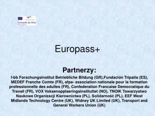 Europass+