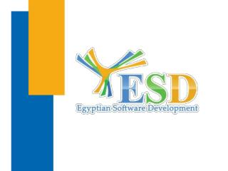 Our Vision To be the leader of the Arab Business Solutions Software