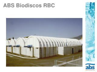 ABS Biodiscos RBC