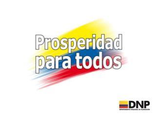 RECOLECCI�N DE INFORMACI�N PARA EL SEGUIMIENTO Y EVALUACI�N DE POL�TICAS P�BLICAS