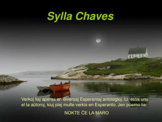 Sylla Chaves