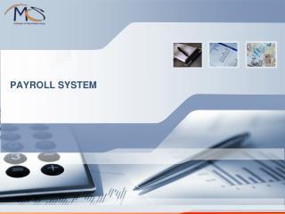 PAYROLL SYSTEM