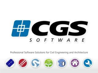 CGS Infrastructure Suite