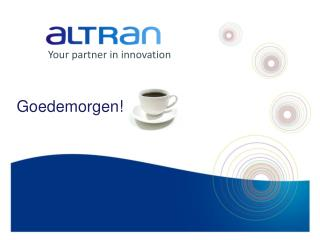 Your partner in innovation