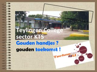 Teylingen College sector KTS