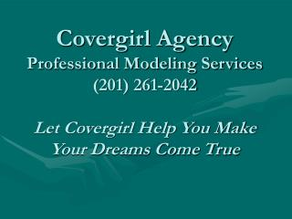 Covergirl Agency