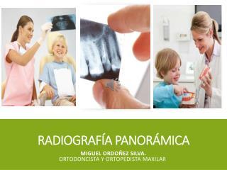 RADIOGRAF�A  PANOR�MICA