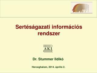 Sertéságazati információs rendszer