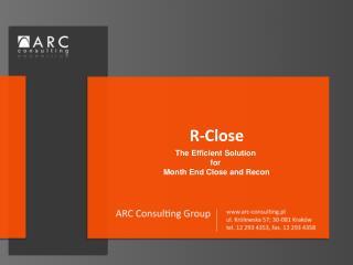 R-Close