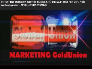 VSTUP DO  TURBO 2  SUPER  15 DOLARŮ  JEDINÁ PLATBA PRO VSTUP DO