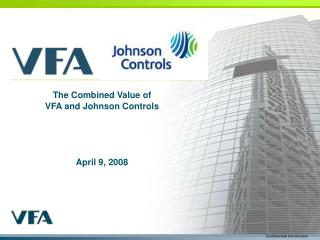 VFA Overview