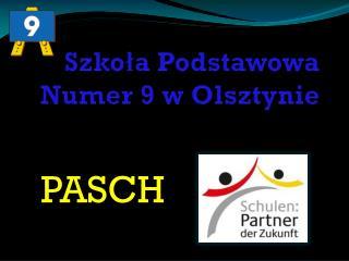Szkoła Podstawowa Numer 9 w Olsztynie
