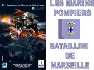 LES MARINS POMPIERS