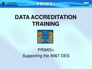 DATA ACCREDITATION TRAINING