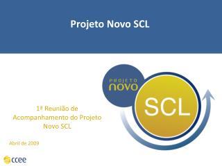 Projeto Novo SCL