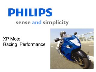 XP Moto Racing  Performance