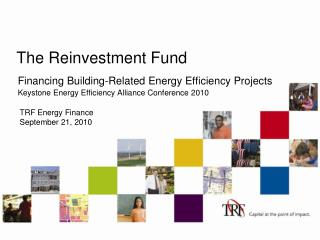 The Reinvestment Fund