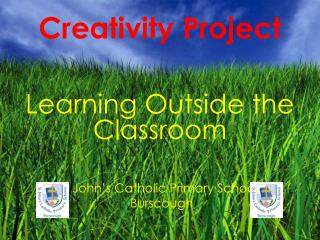 Creativity Project