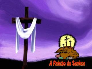 A Paixão do Senhor
