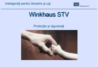 Winkhaus STV