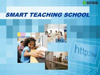 SMART TEACHING SCHOOL