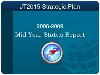 JT2015 Strategic Plan
