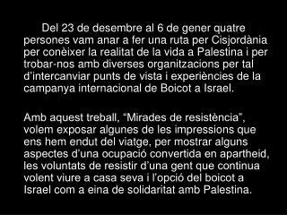 On es troba Palestina?