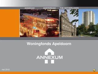 Woningfonds Apeldoorn