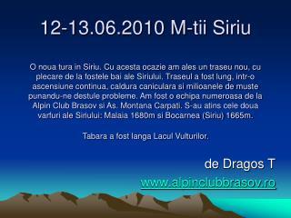 de Dragos T alpinclubbrasov.ro