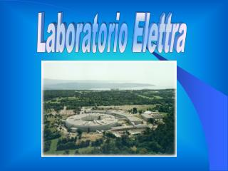 Laboratorio Elettra