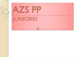 AZS PP