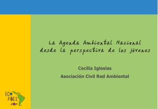 Cecilia Iglesias