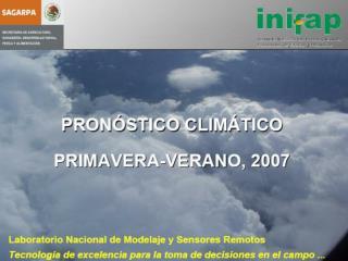 Evaluaci�n del pron�stico estacional de huracanes de las pasadas temporadas