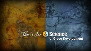 of Cisco Development