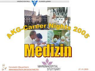 Fakultät für Klinische Medizin Mannheim der Universität Heidelberg