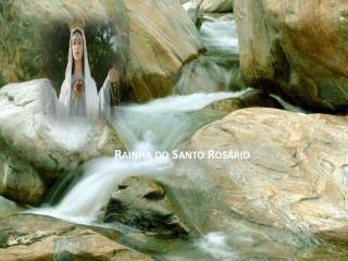 Rainha do Santo Rosário