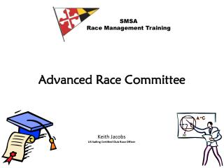 Advanced Race Committee