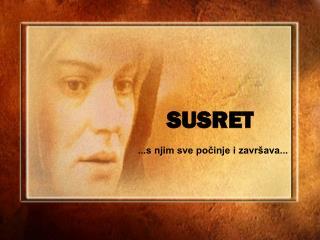 SUSRET